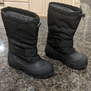 Kamik Tundra Utah Snow Boots